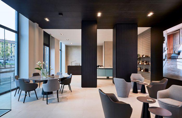 shops viva messe und ausstellungsbau gmbh. Black Bedroom Furniture Sets. Home Design Ideas